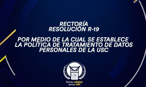 RESOLUCIÓN R-19