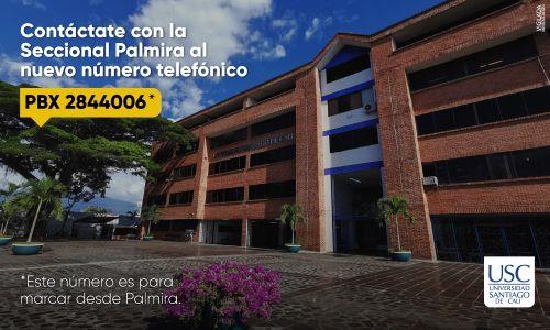 PBX Palmira